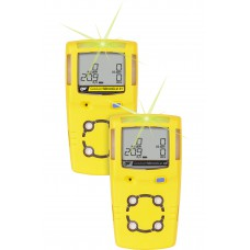 Gas Monitor: GasAlertMicroClip Multigas 4-gas Detector Hire