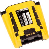 Gas Monitor: GasAlertMicro 5 Rechargeable Battery