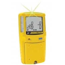 Gas Monitor: BW GasAlertMax XT II