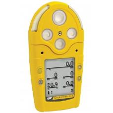 Gas Monitor: GasAlertMicro 5