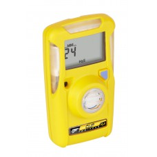 BW Clip - disposable gas monitor with 2 year life