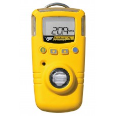 Gas Monitor Hire: GasAlertXT Single Gas Detector Hire - O2