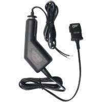 Gas Monitor: Direct Wire Power Adapter 12-24v DC