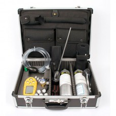 Gas Alert Micro 5 Confined Space Kit