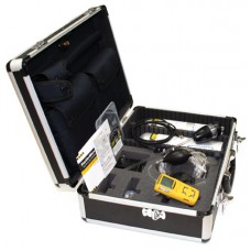 Gas Monitor: GasAlertMicroClip XL Confined Space Kit (Includes Calibration Gas but not the instrument)