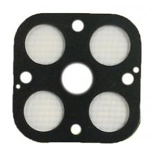Gas Monitor: GasAlertQuattro Replacement Quad Sensor Filters (Pack of 10)