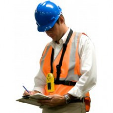 Gas Detector - GasAlert Chest Harness