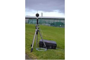 Environmental Outdoor Noise Measurement Kits