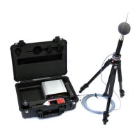Outdoor Noise Kit: CK670 For Environmental Noise (Excludes Tripod)