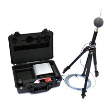 Outdoor Noise Kit: CK675B For Environmental Noise (Excludes Tripod)
