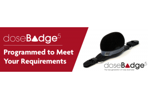 NEW - dosebadge5 from Cirrus Research