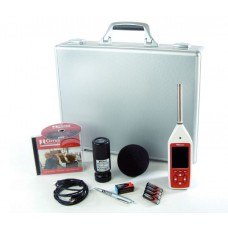 Hire Sound Level Meter Kit