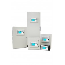 Touchpoint Pro Control Panel