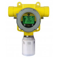 Fixed Gas Detector: Sensepoint XCD 316SS - Oxygen 25.0%/Vol