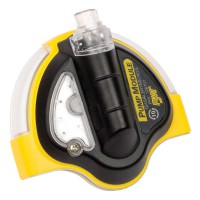 Gas Monitor: GasAlertMicro 5 Pump Attachment