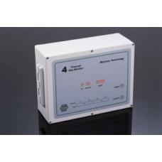 Monicon Four Channel Control Panel