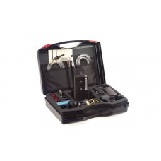 Air Sampling: Sidekick Deluxe Single Pump Basic Kit