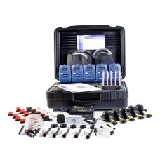 Air Sampling: AirChek 3000 Five Pump Kit