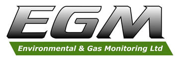 Environmental and Gas Monitoring Ltd